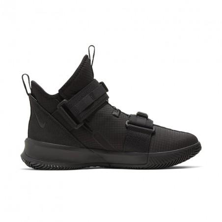 Nike LeBron Soldier XIII SFG Black/Black AR4225-005