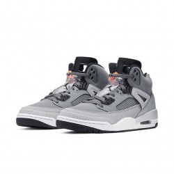 Air Jordan Spizike Cool Grey 315371-008