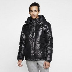 Kurtka Air Jordan Jumpman Puffer Black AV2600-010