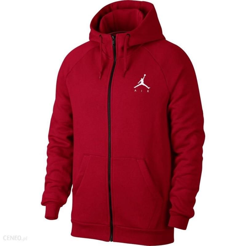 Bluza Air Jordan Jumpman Fleece FZ 939998-687
