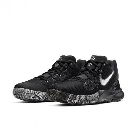 Nike Kyrie Flytrap II Black/Chrome AO4436-009