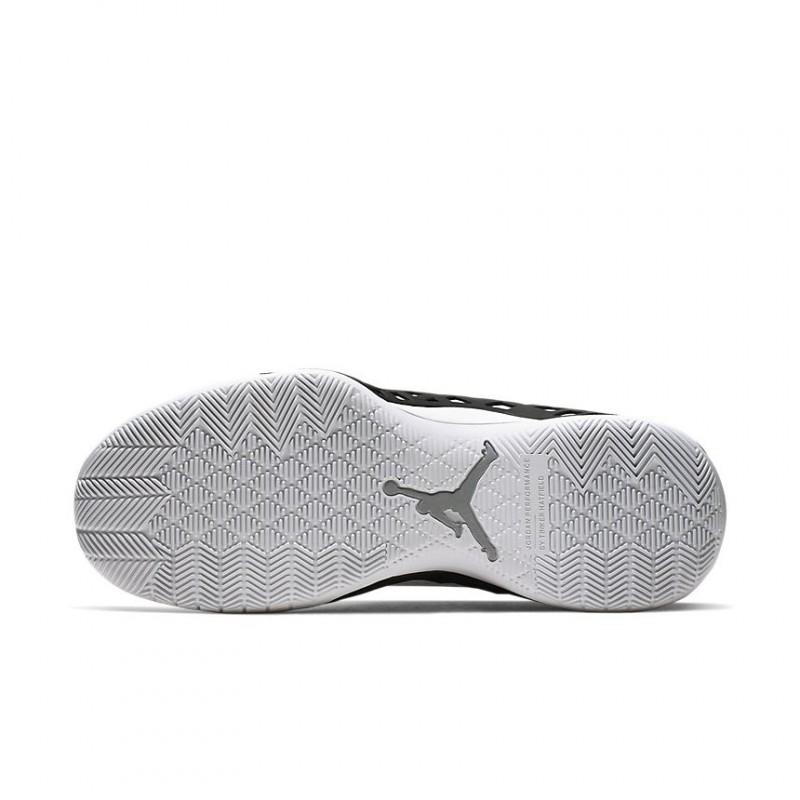 Air Jordan Jumpman Diamond Mid White/Silver CI1204-100