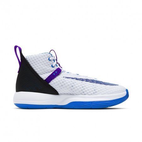 Nike Zoom Rize TB Game Royal/White/Black BQ5468-400