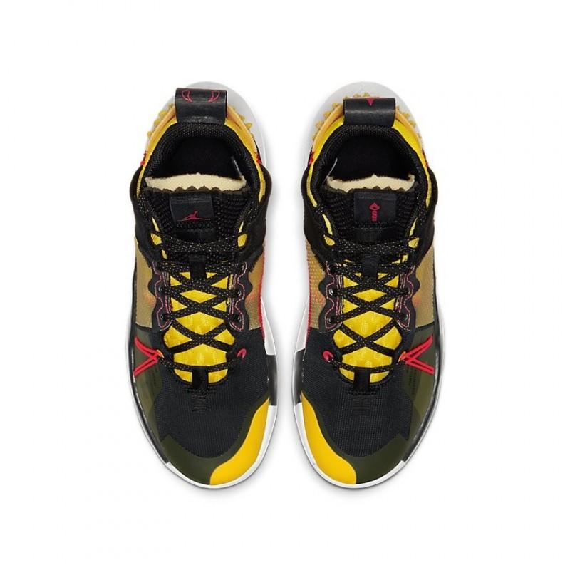 Air Jordan Why Not Zer0.2 SE (GS) CK0494-002