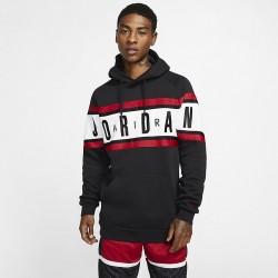 Bluza Air Jordan Air Fleece Pullover Hoodie BQ5651-010
