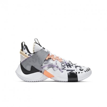 Air Jordan Why Not Zer0.2 SE (GS) CK0494-101