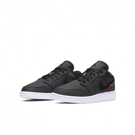 Air Jordan 1 Retro Low PSG (GS) CN1077-001
