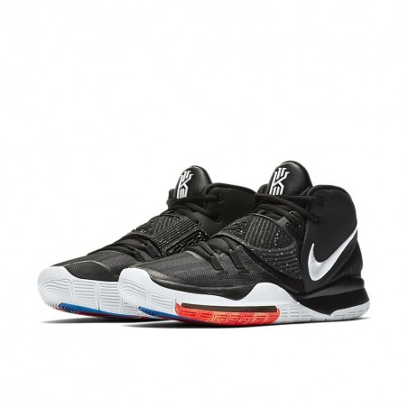 Nike Kyrie 6 Black/White BQ4630-001