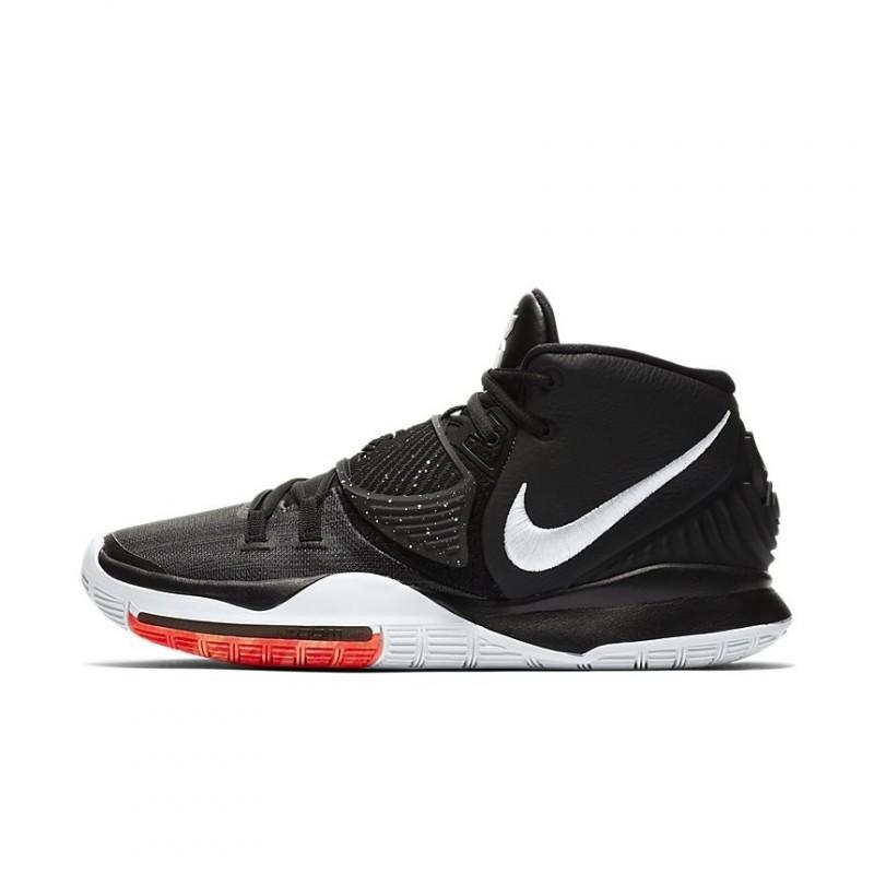 Nike Kyrie 6 Black/White BQ4630-001