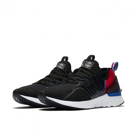 Air Jordan React Havoc SE PSG Black/White CT6489-001
