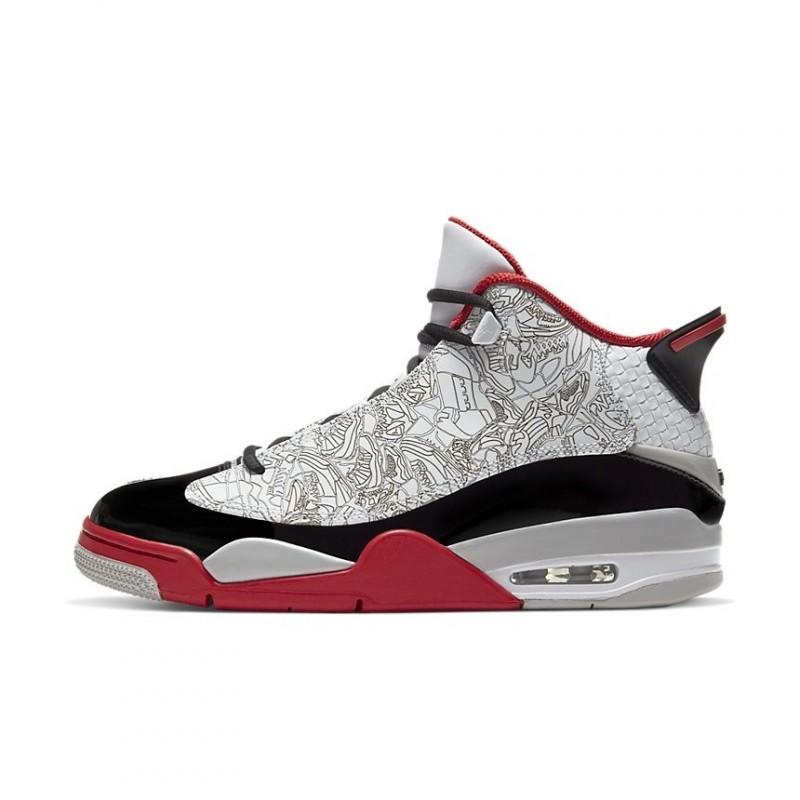 Air Jordan Dub Zero White/Black 311046-116