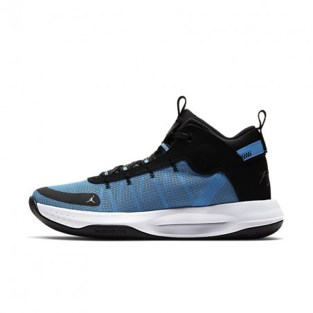 Air Jordan Jumpman 2020 University Blue BQ3449-400
