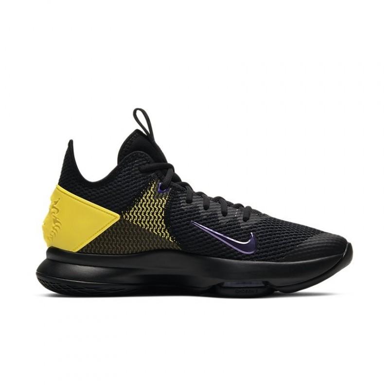 Nike LeBron Witness IV BV7427-004