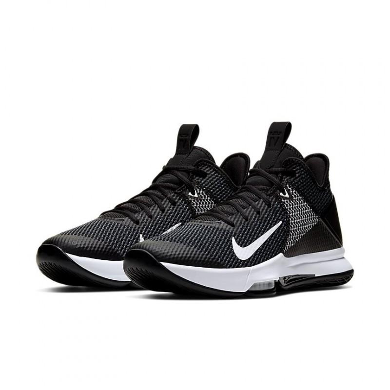 Nike LeBron Witness IV BV7427-001