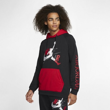 Bluza Air Jumpman Classic Lightweight Fleece CK2852-010