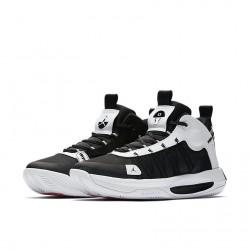Air Jordan Jumpman 2020 Black/Silver BQ3449-006