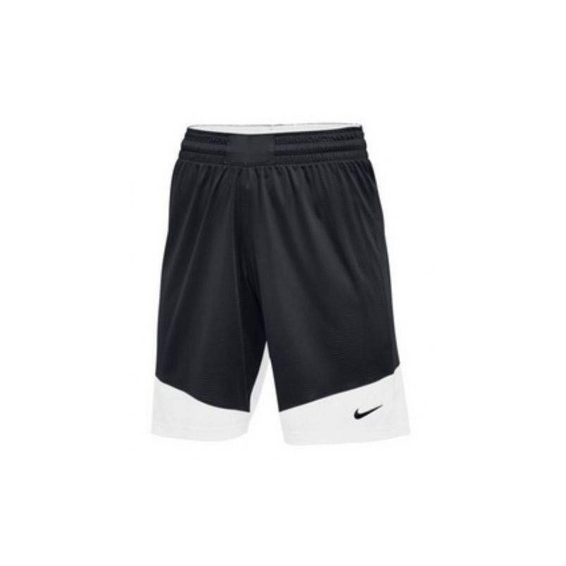 Spodenki Nike Short Black/White 868024-012