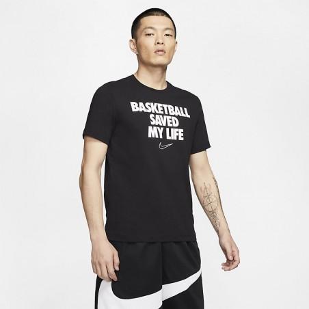 Koszulka Nike Dri-FIT My Life CD1103-010