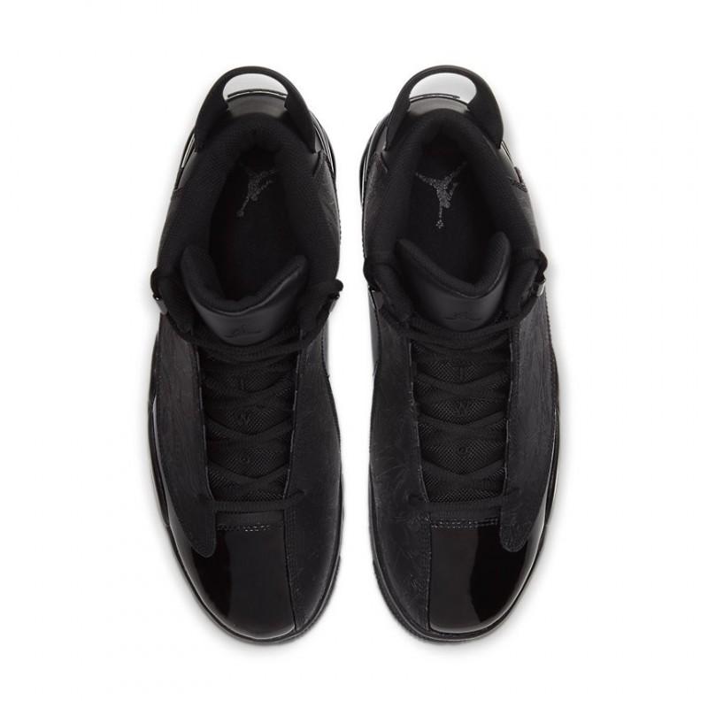 Nike Air Jordan Dub Zero Triple Black 311046-003
