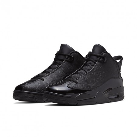 Nike Air Jordan Dub Zero Triple Black 311046-003
