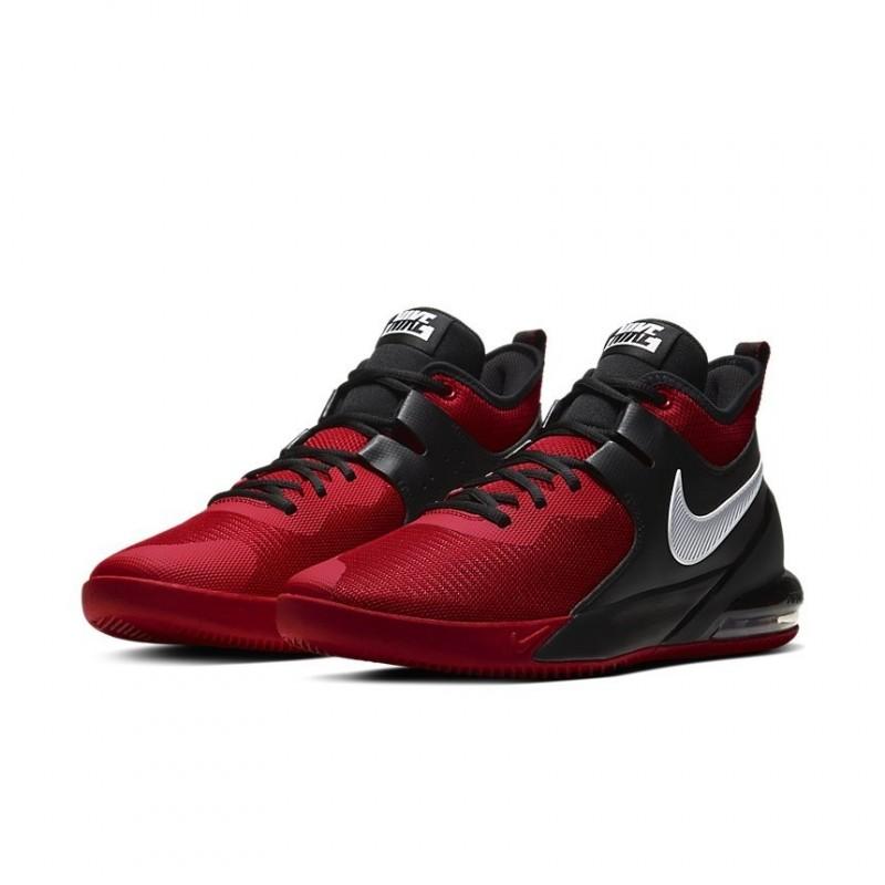 Nike Air Max Impact University Red CI1396-600