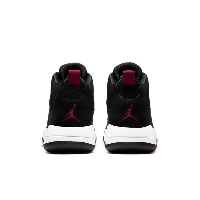 Air Jordan Maxin 200 Black/Red CD6107-006