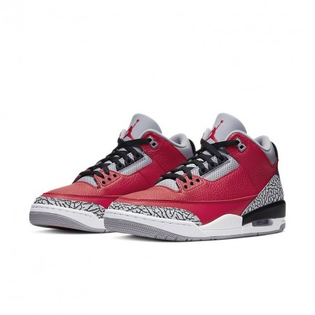 Air Jordan 3 Retro SE Unite Fire Red CK5692-600