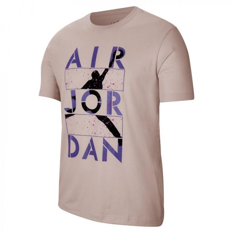 Koszulka Air jordan Stencil CJ6308-261