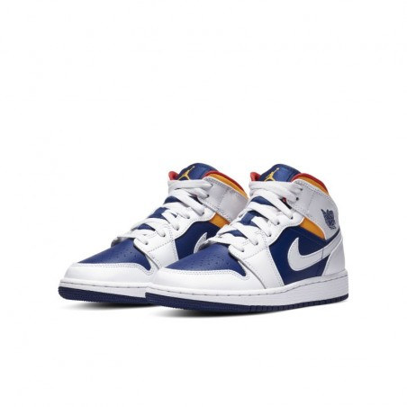 Air Jordan 1 Retro Mid GS...