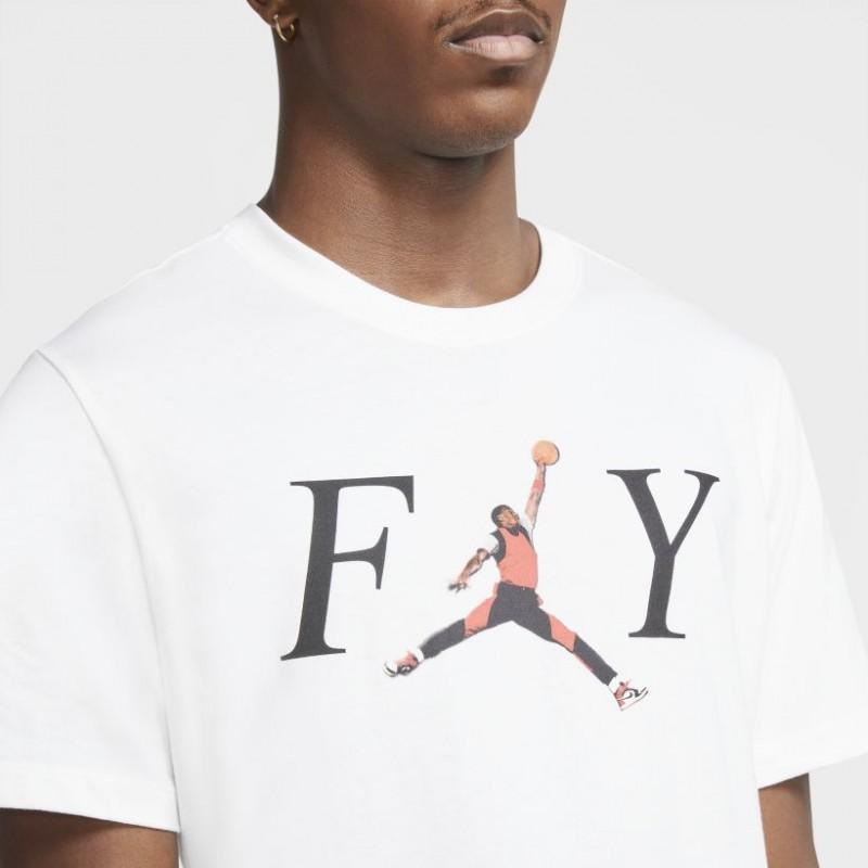 Koszulka Jordan Fly CN3598-100