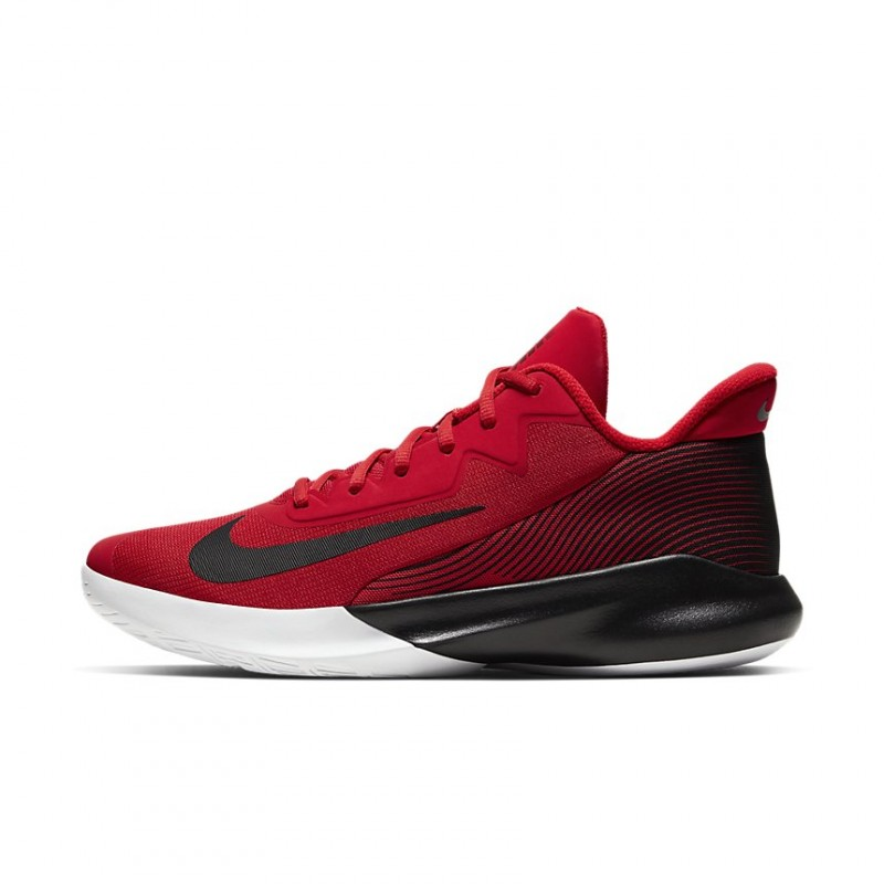 Nike Precision 4 University Red CK1069-600