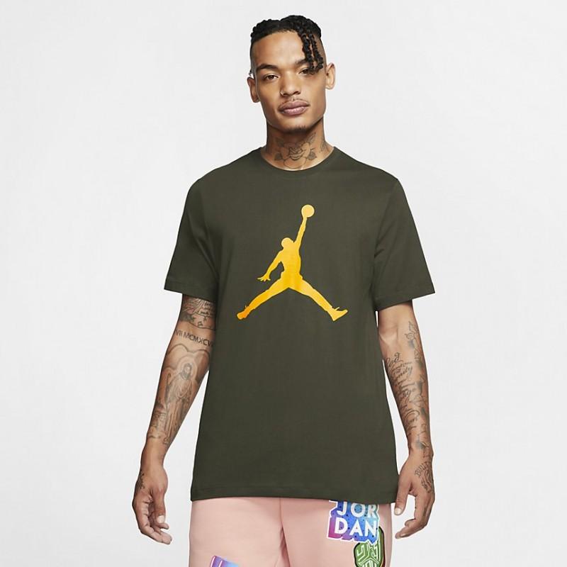 Koszulka Jordan Jumpman CJ0921-325