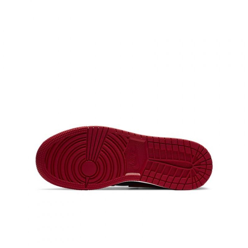 Air Jordan 1 Low Gym Red 553560-606