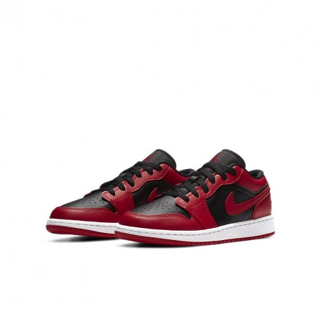 Air Jordan 1 Low Gym Red...