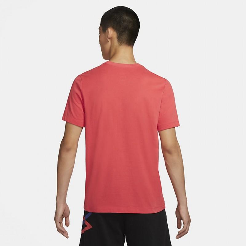 Koszulka JORDAN JUMPMAN CW5190-631