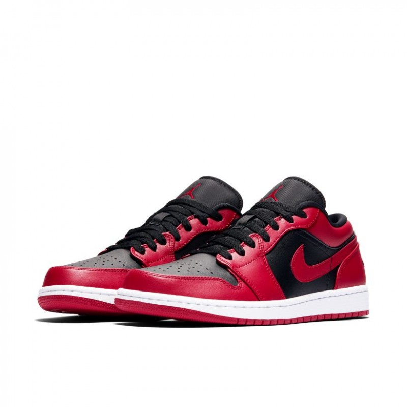 Air Jordan 1 Retro Low 553558-606