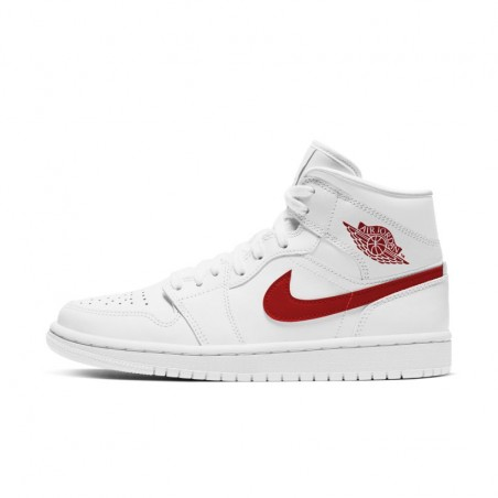 Air Jordan 1 Retro Mid WMNS...