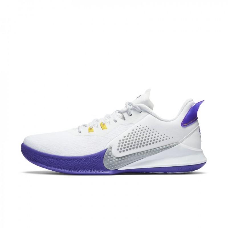 Nike Kobe Mamba Fury White/LTSKGY CK2087-101