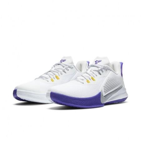 Nike Kobe Mamba Fury Lakers...