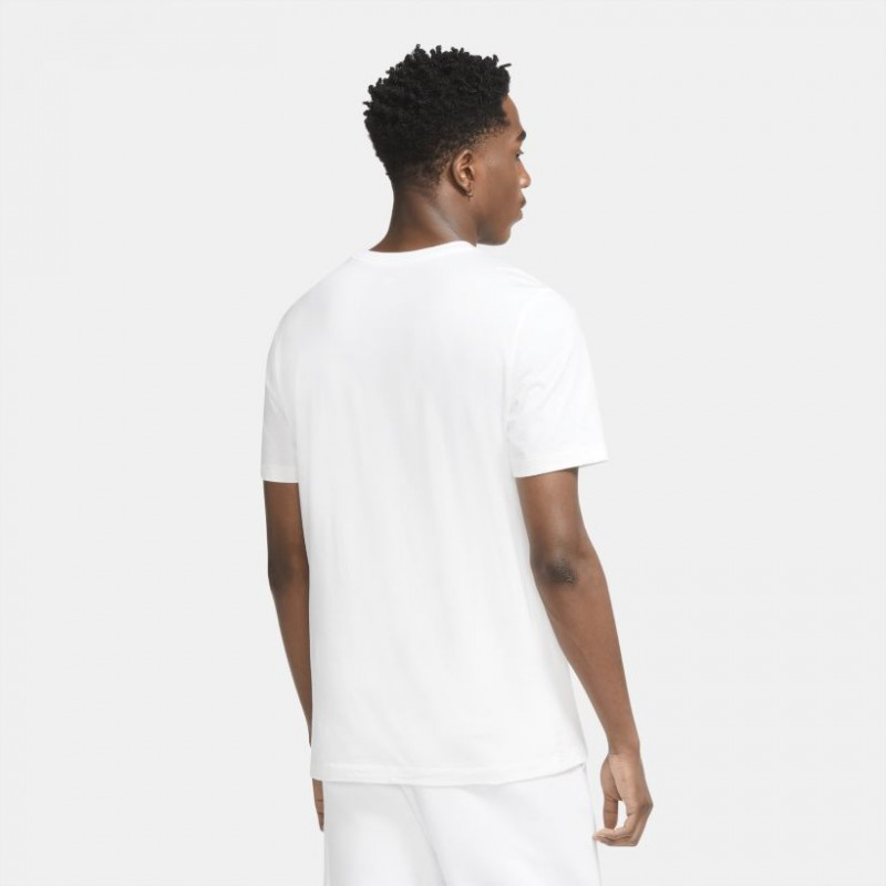 Koszulka Jordan Classics Crew CU9570-101
