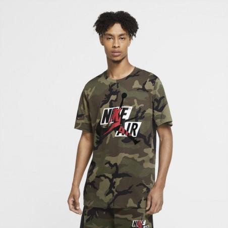Koszulka Air Jordan Camo...