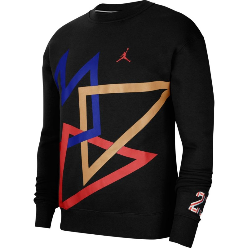Bluza Air Jordan DNA Sport CK9569-010