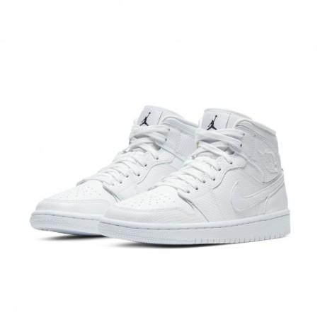 Air Jordan 1 Mid WMNS...
