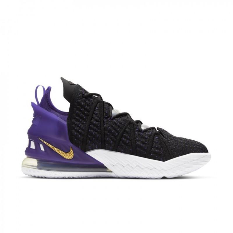 Nike LeBron 18 CQ9283-004