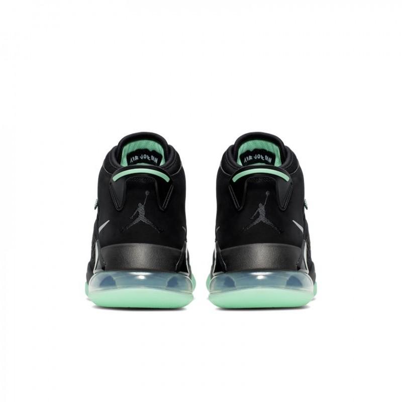 Air Jordan Mars 270 Black/Green Glow CD7070-003