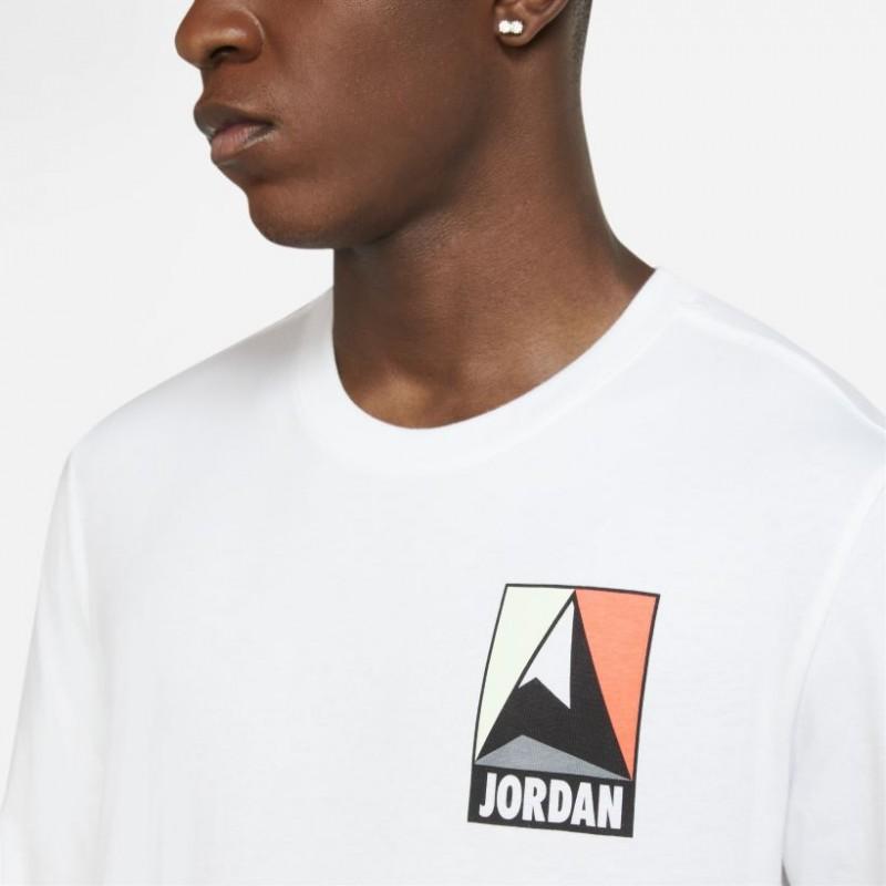 Koszulka Jordan Winter Utility CT3694-100