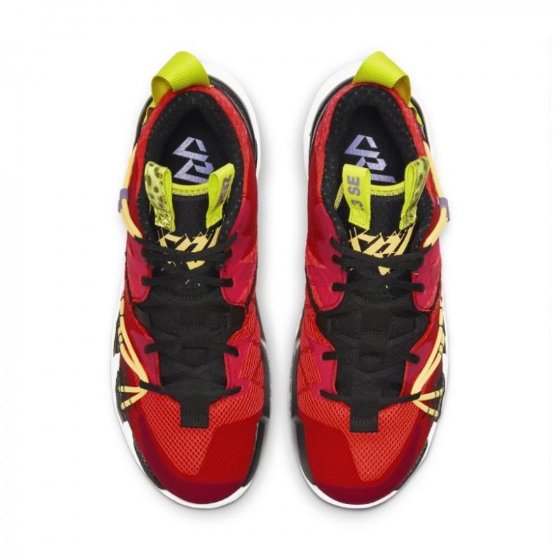 Air Jordan Why Not Zer0.3 SE CK6611-600