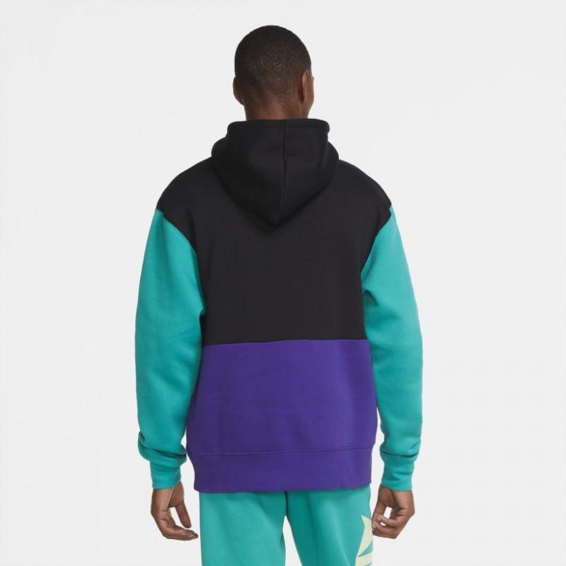 Bluza Jordan Jumpman Air Men's Fleece Pullover Hoodie CK6684-011