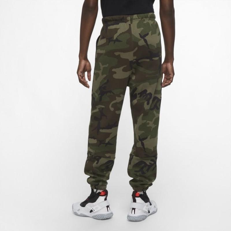 Spodnie Air Jordan Jumpman Camo CT3810-222