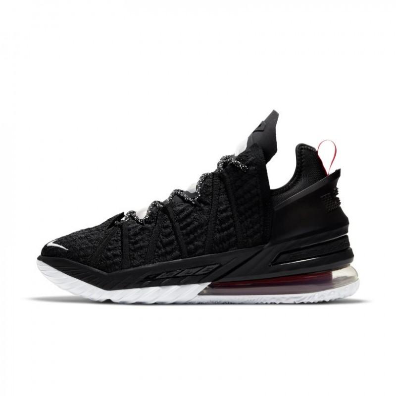 Nike LeBron 18 CQ9283-001